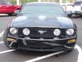 2007 Black Ford Mustang GT Deluxe Coupe  photo #2