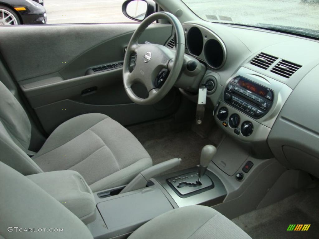 2007 Nissan Altima Sl >> 2003 Nissan Altima 3.5 SE interior Photo #40780659 | GTCarLot.com