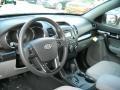 2011 Bright Silver Kia Sorento EX V6 AWD  photo #8