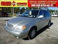 Diamond Silver 2003 Kia Sedona Gallery