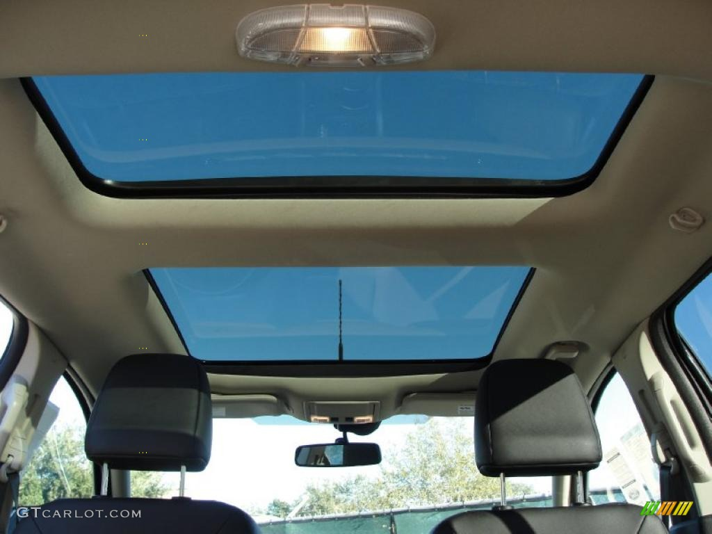 Ford Edge Sport Sunroof Photo