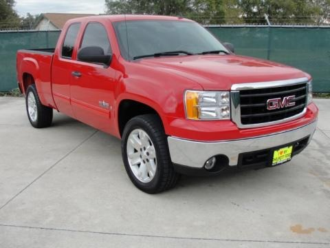 2007 gmc sierra 1500 sle extended cab data info and specs. Black Bedroom Furniture Sets. Home Design Ideas