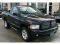 Black 2004 Dodge Ram 1500 Gallery