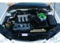 2001 Millenia Premium 2.5 Liter DOHC 24-Valve V6 Engine