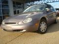 1996 Light Saddle Metallic Ford Taurus GL Wagon #40755983
