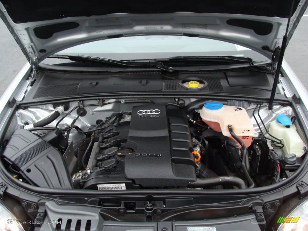 audi a4 2 0 engine diagram audi a4 2 0t engine diagram 2007 audi a4 2.0t quattro cabriolet 2.0 liter fsi ... #4