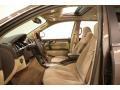2008 Cocoa Metallic Buick Enclave CX  photo #11