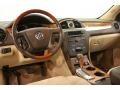 2008 Cocoa Metallic Buick Enclave CX  photo #13