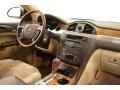 2008 Cocoa Metallic Buick Enclave CX  photo #20