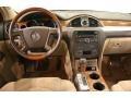 2008 Cocoa Metallic Buick Enclave CX  photo #24