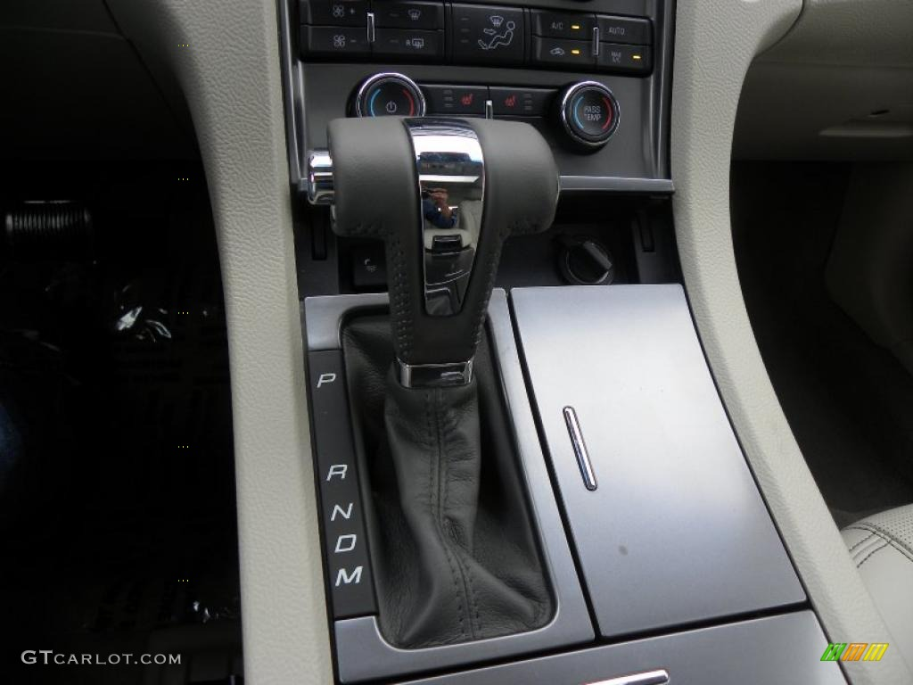 2011 ford taurus limited 6 speed selectshift automatic transmission photo 40818267. Black Bedroom Furniture Sets. Home Design Ideas