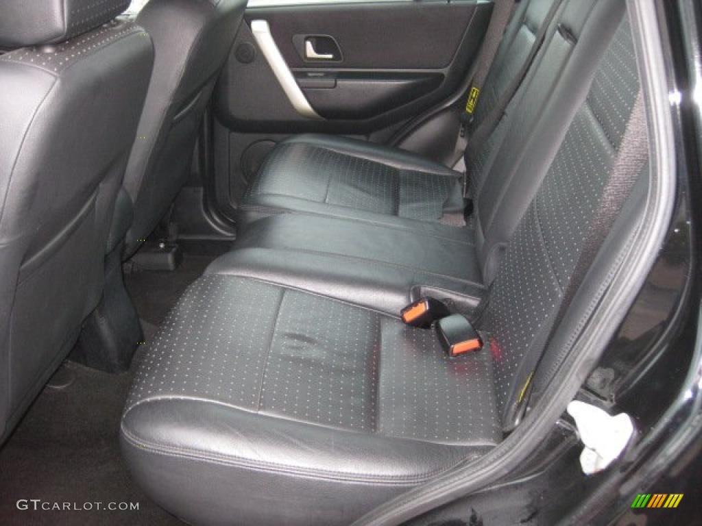 2005 Land Rover Freelander Se Interior Photos Gtcarlot Com