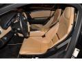 2006 SLR McLaren Beige Interior