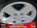 2011 Detonator Yellow Jeep Wrangler Sport S 4x4  photo #5