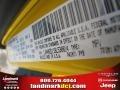 2011 Detonator Yellow Jeep Wrangler Sport S 4x4  photo #13