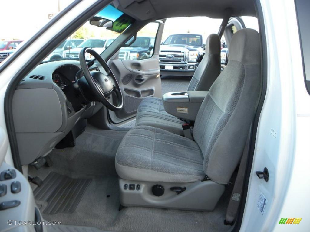 1998 Ford F150 XLT SuperCab interior Photo #40837317 ...