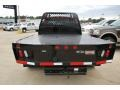 2007 Inferno Red Crystal Pearl Dodge Ram 3500 SLT Quad Cab Chassis  photo #4