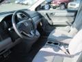 2011 Glacier Blue Metallic Honda CR-V EX 4WD  photo #13