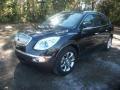 2008 Carbon Black Metallic Buick Enclave CXL  photo #25