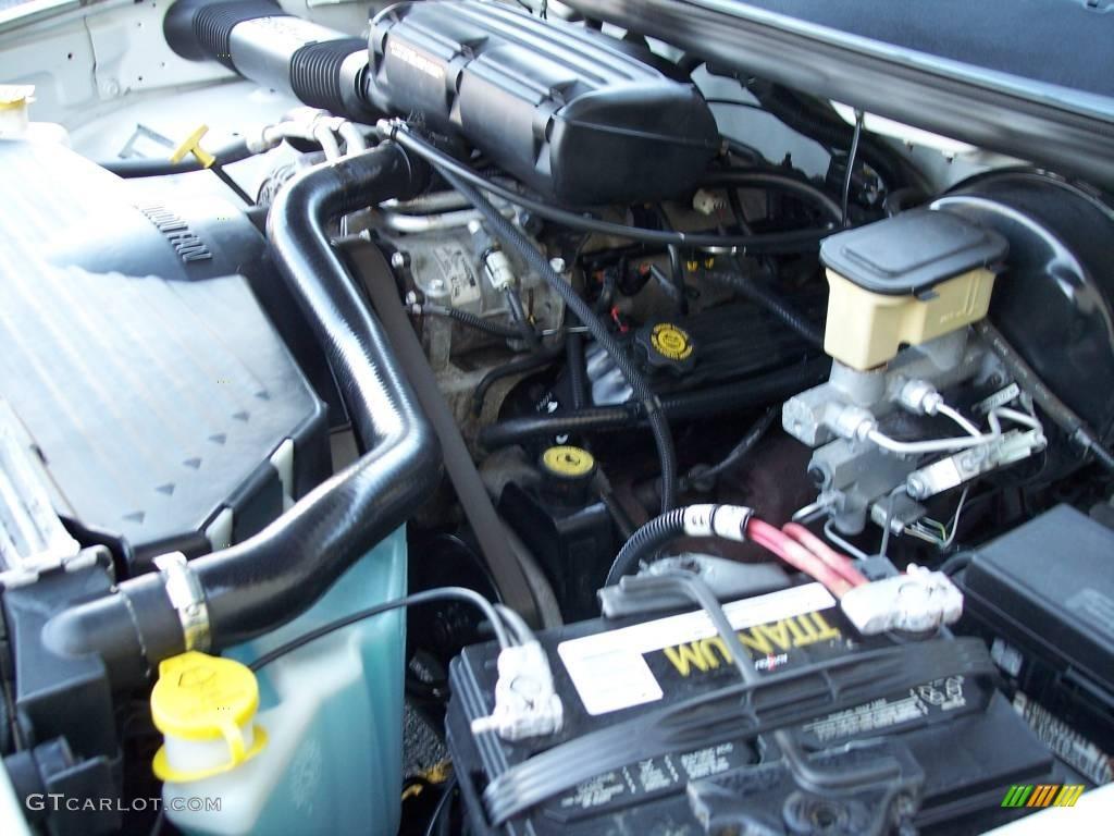 5 2 Liter Magnum Engine Diagram | Wiring Liry  Magnum Engine Diagram on
