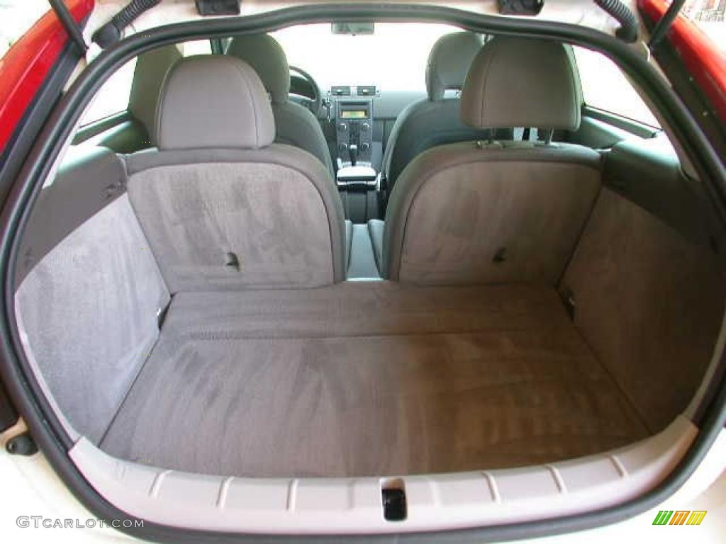 2008 Volvo C30 T5 Version 1.0 Trunk Photo #40853489 | GTCarLot.com