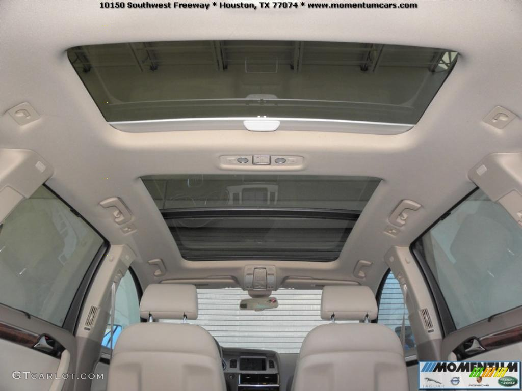 2008 Audi Q7 4 2 Premium Quattro Sunroof Photo 40863749