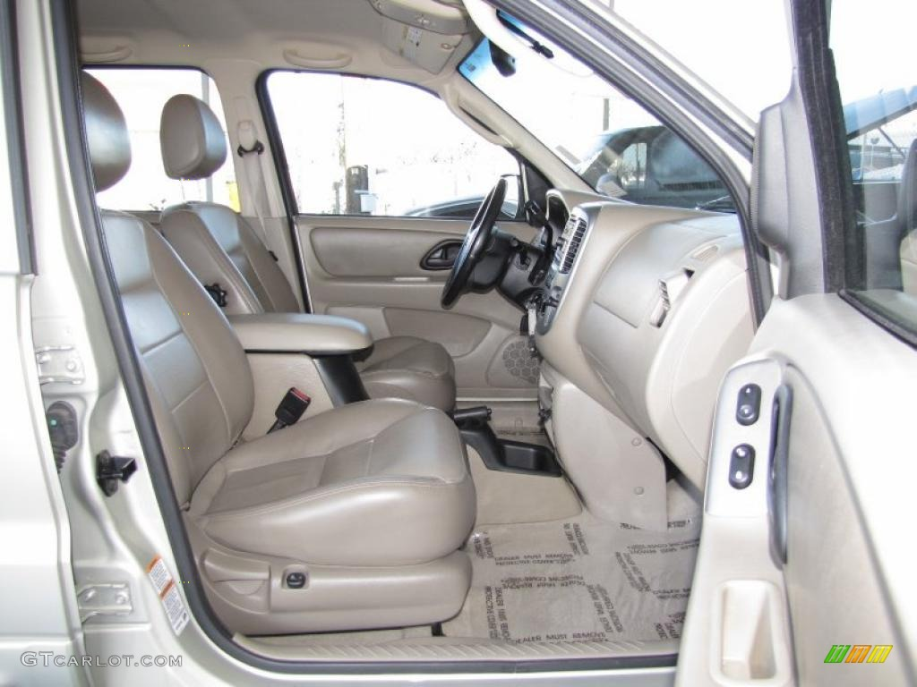 2003 ford escape limited interior photo 40866661. Black Bedroom Furniture Sets. Home Design Ideas
