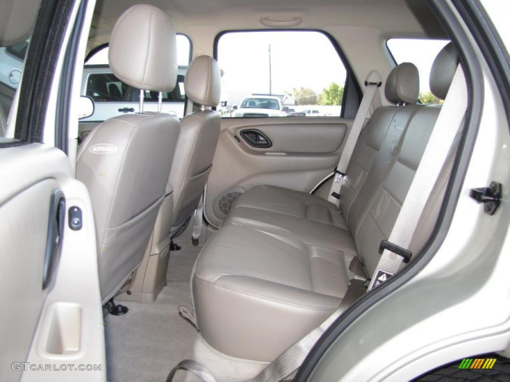 2003 ford escape limited interior photos. Black Bedroom Furniture Sets. Home Design Ideas