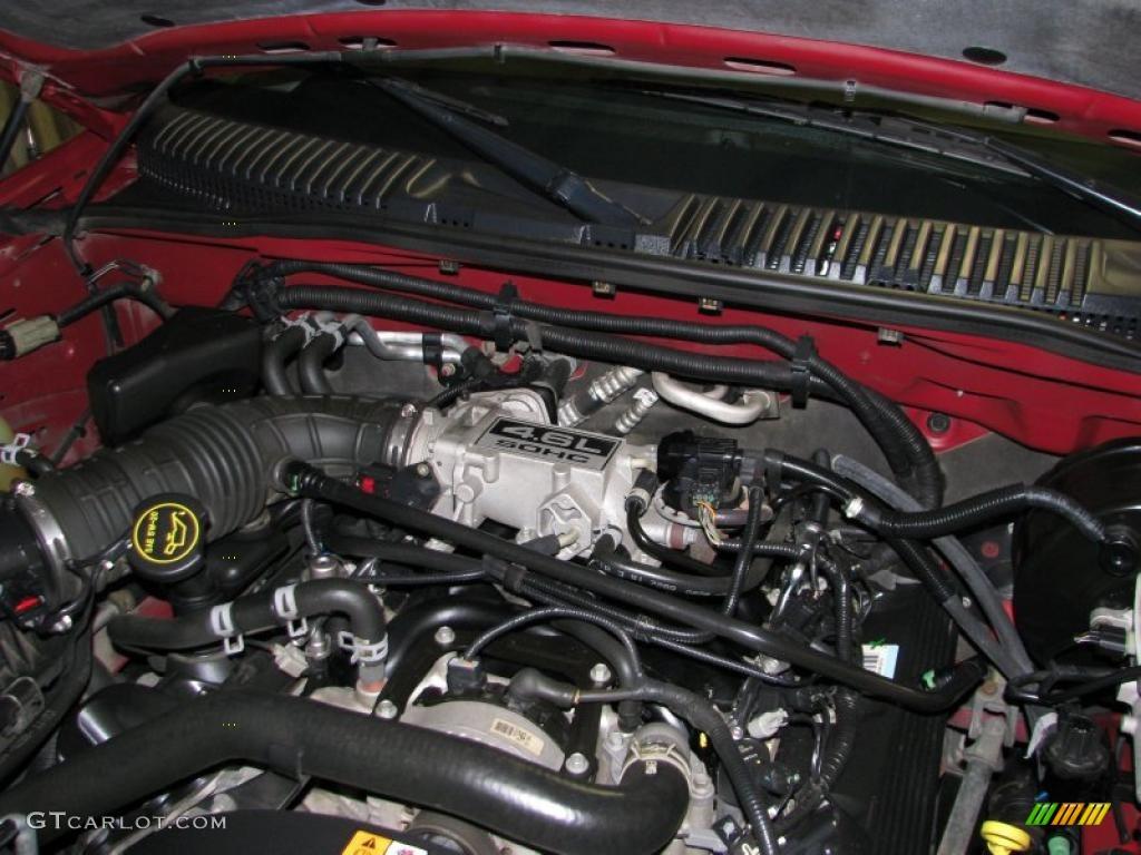 2003 ford explorer limited 4x4 4 6 liter sohc 16 valve v8 engine photo 2003 free engine image. Black Bedroom Furniture Sets. Home Design Ideas