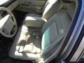 Cappuccino Cream Interior Photo for 1997 Cadillac DeVille #40867679