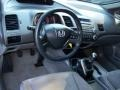Gray Interior Photo for 2007 Honda Civic #40882605