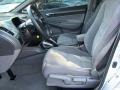 Gray Interior Photo for 2007 Honda Civic #40882797