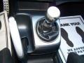 Black Transmission Photo for 2007 Honda Civic #40884301