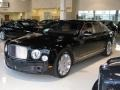 Onyx 2011 Bentley Mulsanne Sedan
