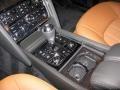 2011 Mulsanne Sedan 8 Speed Automatic Shifter