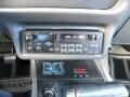 1986 Ford Mustang Grey Interior Controls Photo