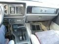 1986 Ford Mustang Grey Interior Dashboard Photo