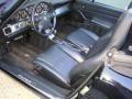 Black Interior Photo for 1995 Porsche 911 #40902625