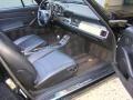 Black Interior Photo for 1995 Porsche 911 #40902721