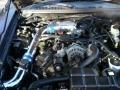 2003 True Blue Metallic Ford Mustang GT Convertible  photo #25