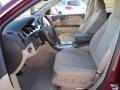 Cashmere/Cocoa Interior Photo for 2011 Buick Enclave #40912645