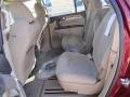 Cashmere/Cocoa Interior Photo for 2011 Buick Enclave #40912681