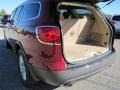 Cashmere/Cocoa Trunk Photo for 2011 Buick Enclave #40912697
