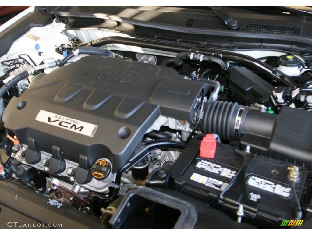 2010 Honda Accord Crosstour Ex L 4wd 3 5 Liter Vcm Dohc 24