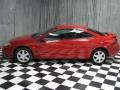 2001 Rio Red Mercury Cougar V6  photo #1