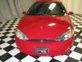 2001 Rio Red Mercury Cougar V6  photo #2
