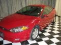 2001 Rio Red Mercury Cougar V6  photo #3