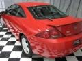 2001 Rio Red Mercury Cougar V6  photo #13