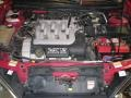 2001 Rio Red Mercury Cougar V6  photo #14
