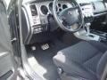 Black Interior Photo for 2010 Toyota Tundra #40946674